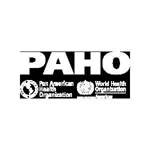 Logo PAHO