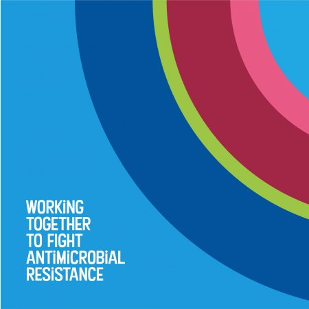 Working Together to Fight Antimicrobial Resistance